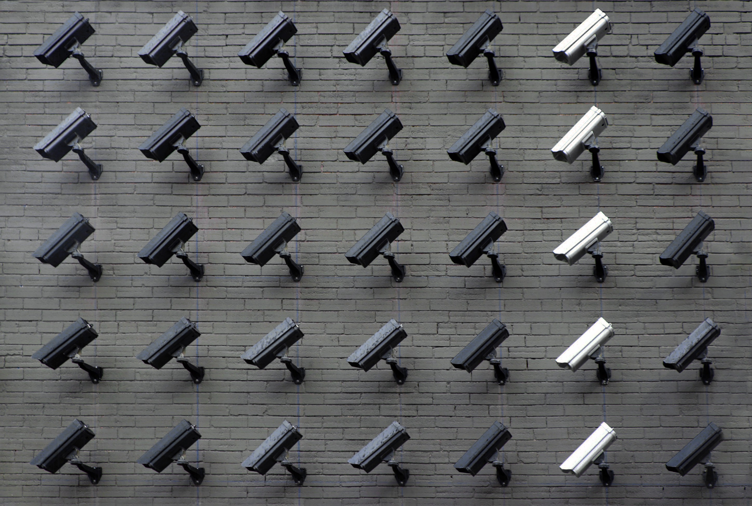 The Next Great Privacy Battle Will Be Fought Over Your Health Data